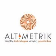Altimetrik AltiFEAT