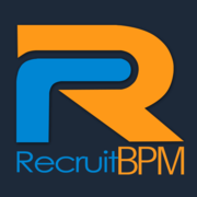 RecruitBPM logo