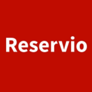 Reservio logo