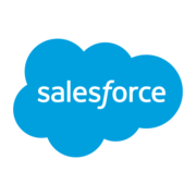 Salesforce Maps (formerly MapAnything) logo