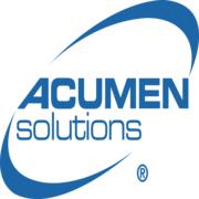 Acumen Solutions