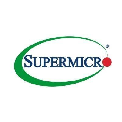 Supermicro SuperBlade