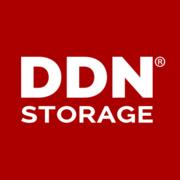DDN SFA NVMe Storage