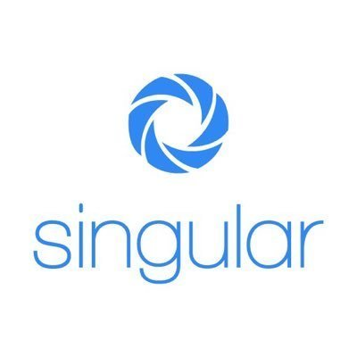 Singular (formerly Apsalar) logo