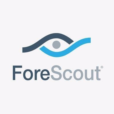 ForeScout CounterACT logo