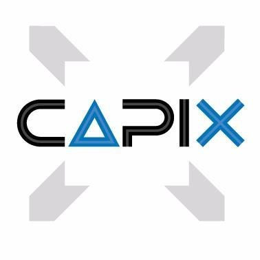 CAPIX Treasury Manager logo