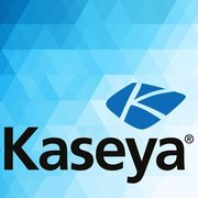 Kaseya IT Center logo