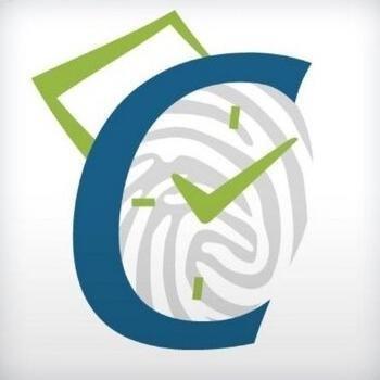 FingerCheck logo