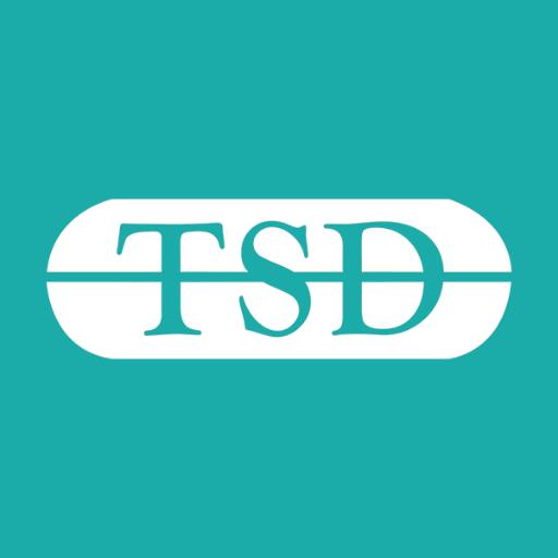 TSD Rental logo