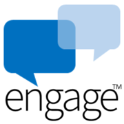 Engage Live Sales Dashboard logo