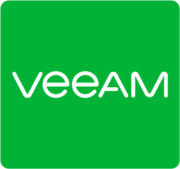 Veeam Availability Suite logo