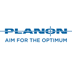 Planon Space & Workplace Management logo